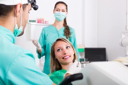 Odontología Conservadora. Empastes. Verdental. Clínica dental en Torrejón