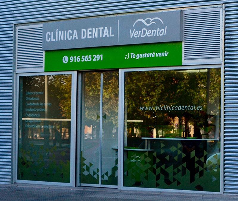 VerDental estrena una nueva clínica