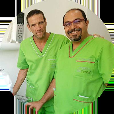 Doctores en Verdental