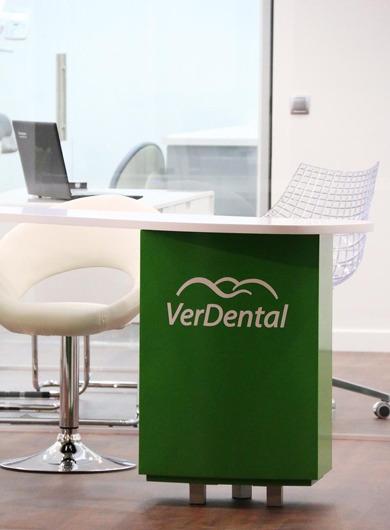 Odontología de autor en Verdental