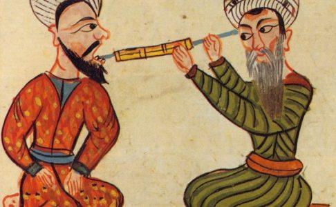 Un repaso a la historia de la odontología
