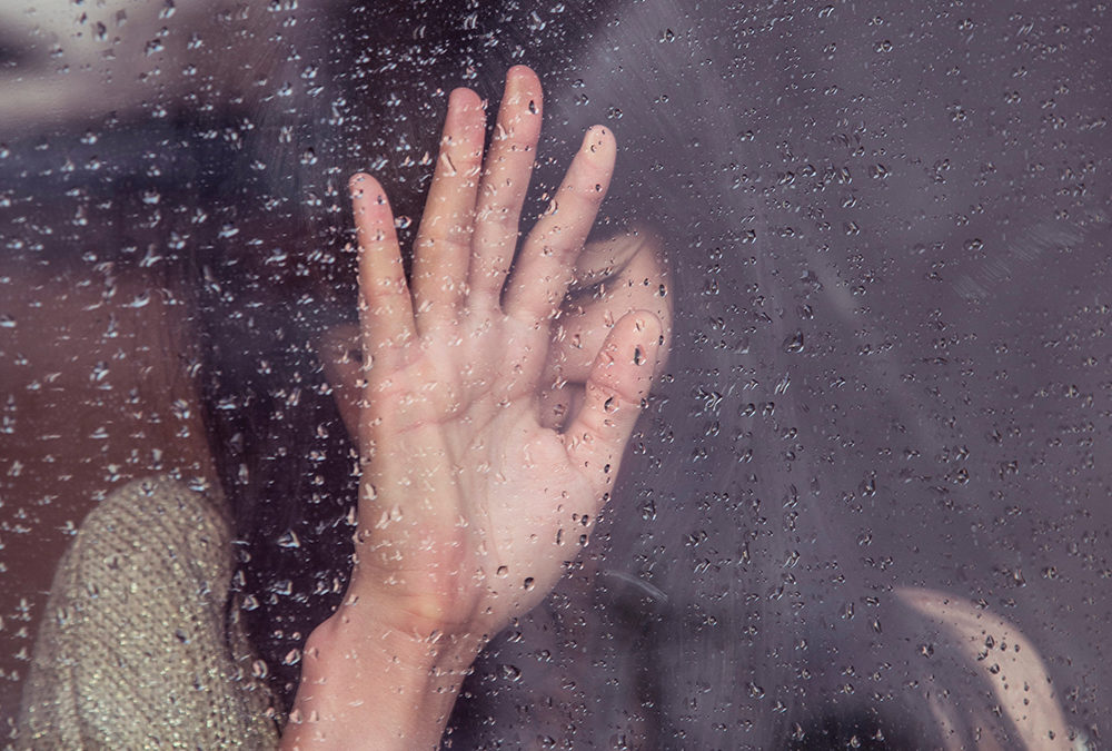 Los estados depresivos y la salud bucodental